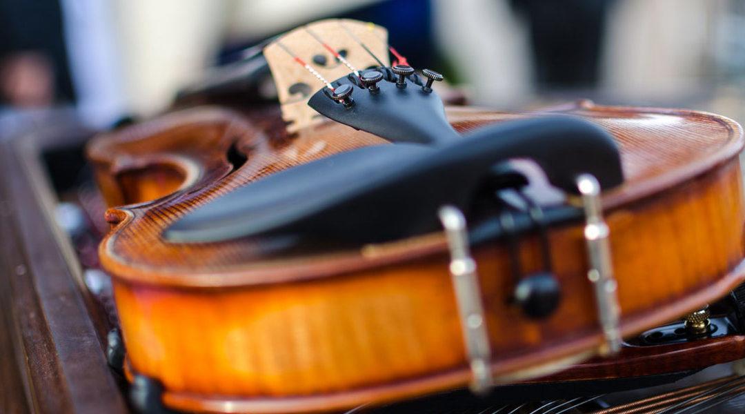 Violine & Viola