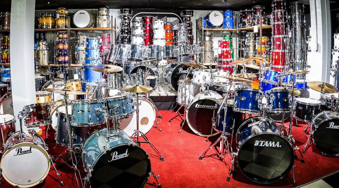 Drum & Accessories